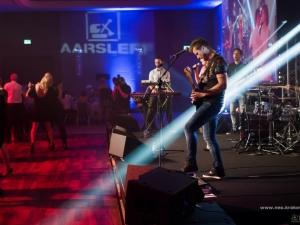Jubileusz 20-lecia Firmy AARSLEFF