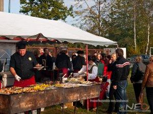 PBritish American Tobacco Group Polska S.A. -  2.10.2010r. ? MYŚLENICE