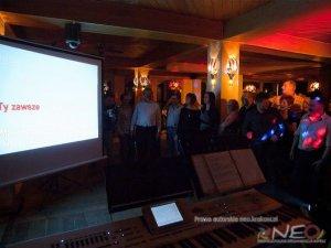 BAT impreza karaoke