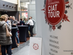 2017 INTERNATIONAL CIAT TOUR
