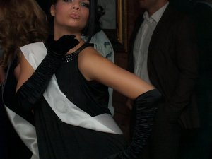 modelki i hostessy