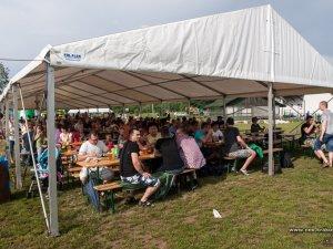 PIRACKI rodzinny piknik firmowy dla firmy Cooper Standard Polska