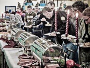 Spotkanie świąteczne w góralskim klimacie -  Cooper-Standard Automotive Polska