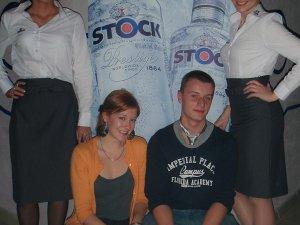 Stock EUPHORIA
