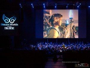 4 Festiwal Muzyki Filmowej - koncert Distant Worlds: music from FINAL FANTASY