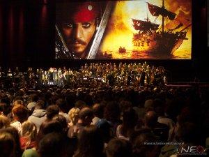 4 Festiwal Muzyki Filmowej - koncert