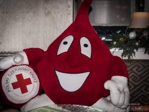 Spotkanie Honorowych Dawców Krwi przy Philip Morris Polska S.A.