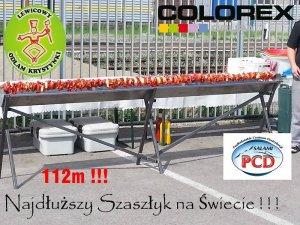 I KRAKOWSKI FESTIWAL PIWA Zabierzów - rekord Guinnesa