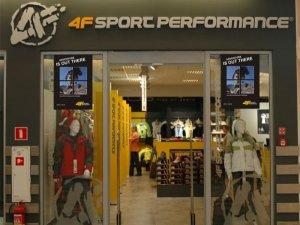 nowy sezon lato 2008 kolekcji 4F Sport Performance