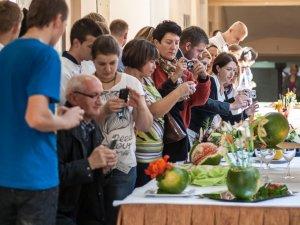 Konkurs w branży turystyczno-gastronomicznej -  Zespół Szkół Gastronomicznych nr 2 w Krakowie w ramach II edycji konkursu ?Mam Zawód. Mam fantazję?
