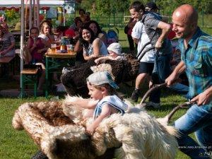Rodzinny piknik firmowy dla firmy Cooper Standard Automotive Polska Sp. z o.o. ? 16.06.2012r. ? MYŚLENICE - impreza na ok.500os.