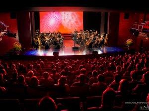 Koncert - Spotkanie jubileuszowe dla pracowników PMPL oraz PMI SCE - 3.09.2011r. - OPERA KRAKOWSKA