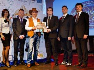 Country Saloon dla pracowników Firmy Philip Morris Polska S.A oraz Philip Morris Distribution