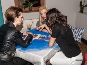 Gala HR-day w Sopocie ? 11.09.2014 r. - Katarzyna Zielińska