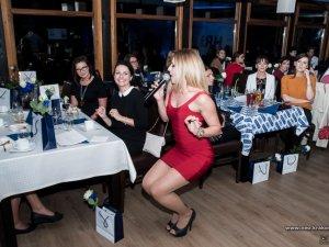Gala HR-day w Sopocie ? 11.09.2014 r. - Sabina Jeszka