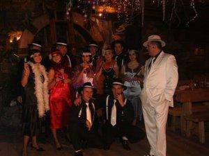 Program All Capone