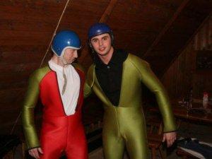 Program bal narciarza Barabasza
