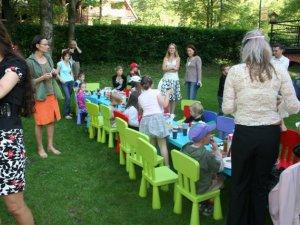 Imprezy dla najmłodszych