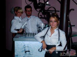 STOCK PRESTIGE - klub OPERA - 15.10.2010r.