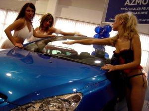 happening dla dealera Peugeot AZMOT Kraków