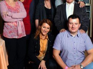 """Spotkanie integracyjne \""""Biesiada Śląska\"""" dla pracowników Firmy TAURON"""
