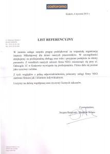Rekomendacja Castorama Kraków Podgórze