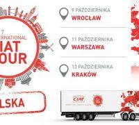 CIAT Tour